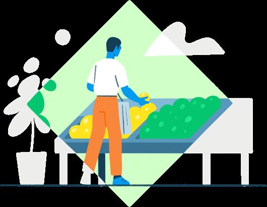 Ethereum Marketplace