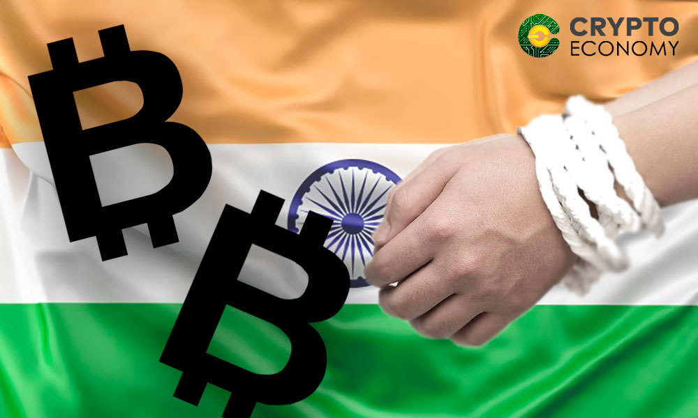 Abduction in India for obtaining Bitcoins