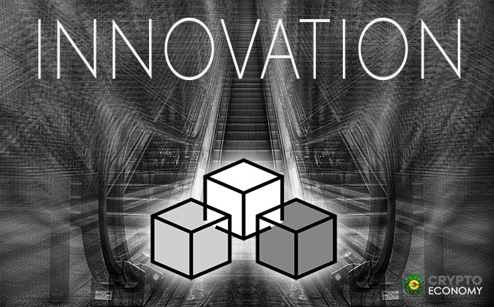 innovation and progress of cryptocurrencies