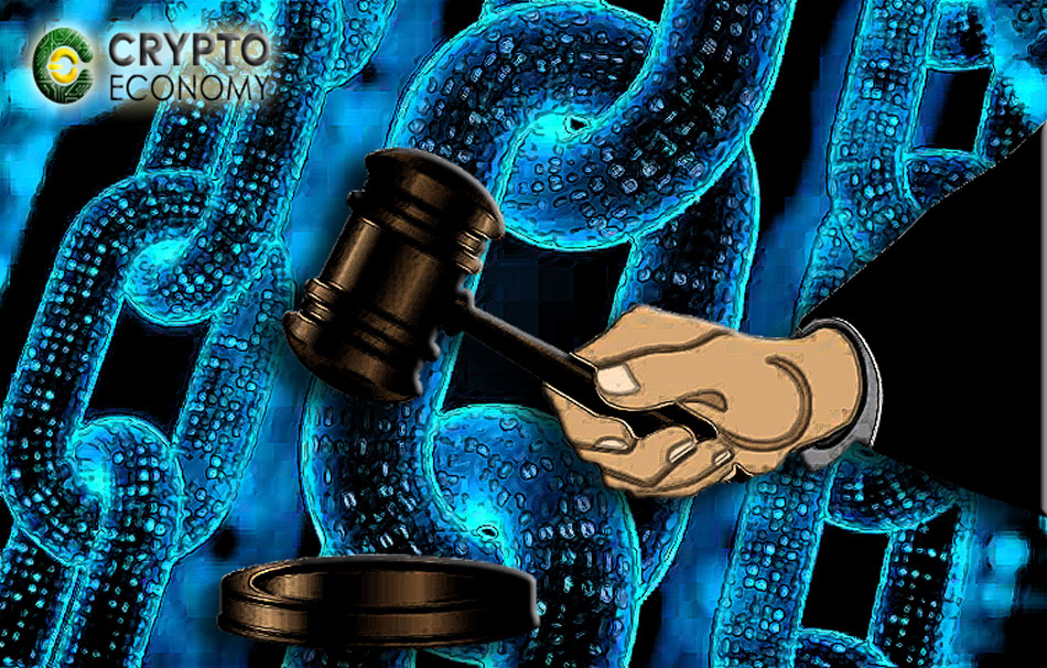New Blockchain precedents as credible evidence in court cases