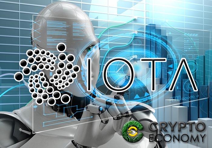 iota and AI