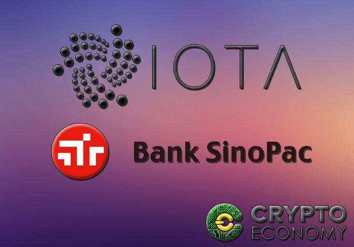 Iota sinopac announce association