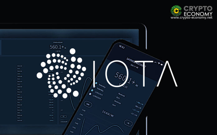 IOTA [MIOTA] – IOTA Foundation Releases the Trinity Wallet for All Major Platforms