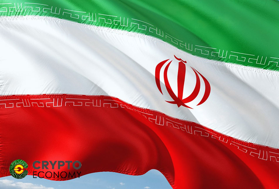 Iran would need cryptocurrencies