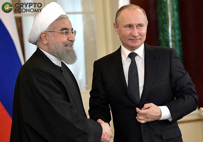 iran russia cryptocurrency