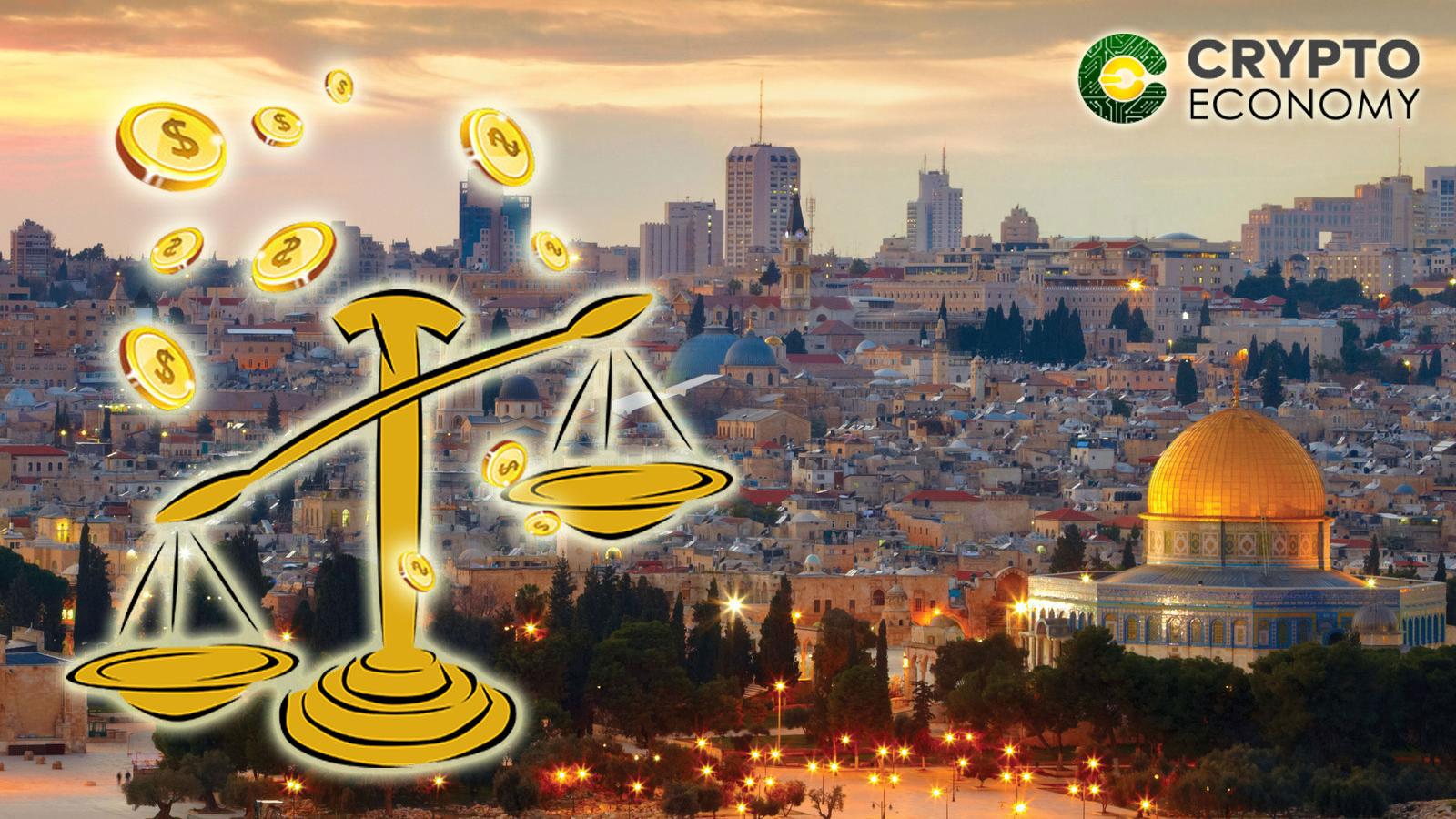 israel tax