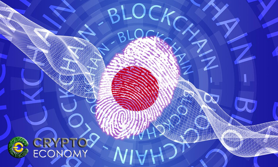 Blockchain would help boost a new economic boom in Japan