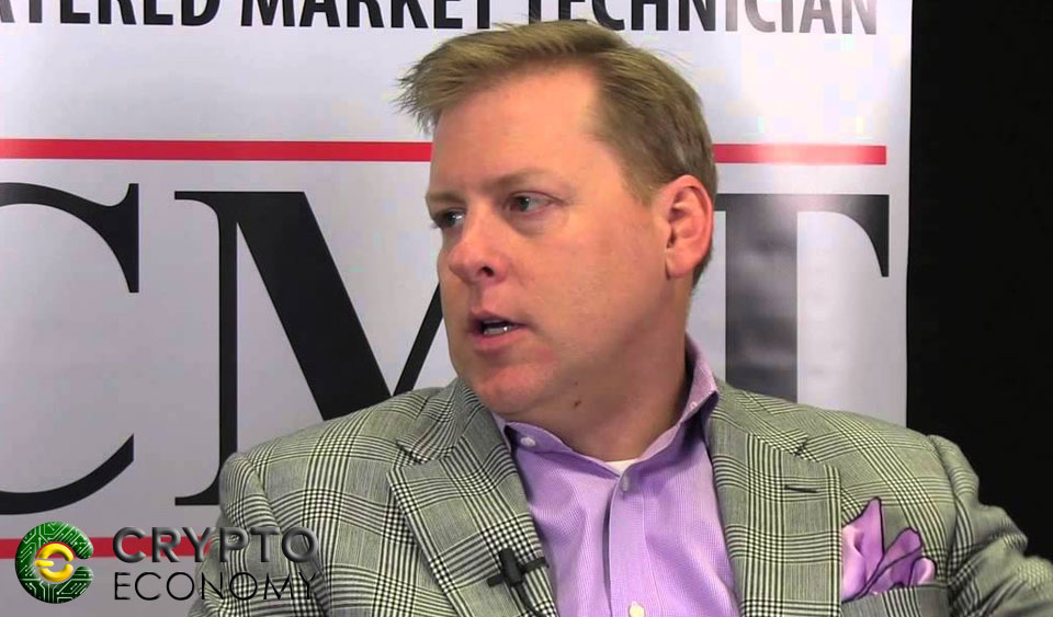 Jeff DeGraaf is the head of technical research at the Renaissance Macro Research