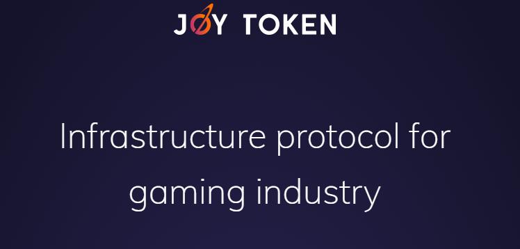 JoyToken protocol
