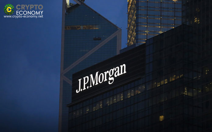 JPMorgan Chase & Co Bank Might Run a Pilot Test of JPM Coin by the end of 2019 to Speed up Trading of Securities