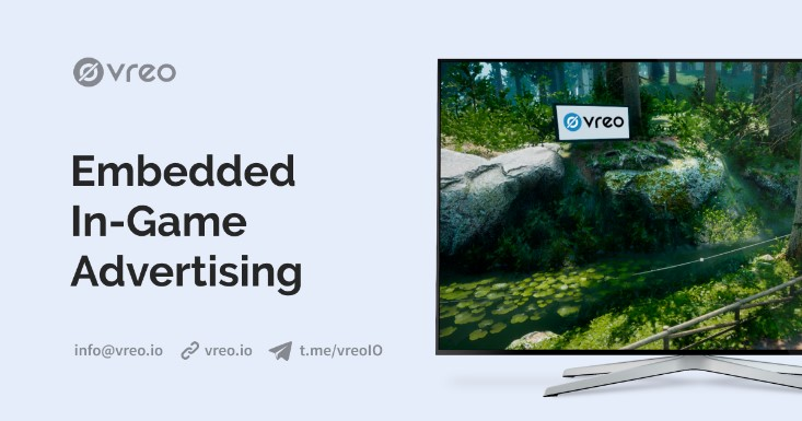 advertising in vreo