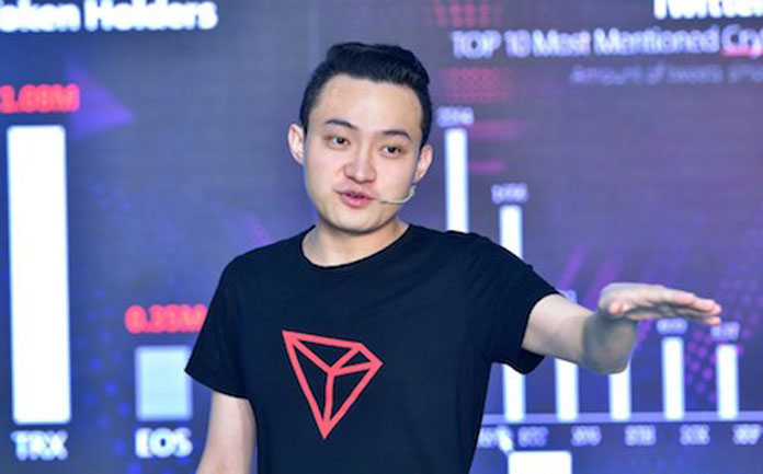 Tron [TRX] The seventh BTT airdrop will begin on August 11 and Justin Sun continues to receive a barrage of criticism