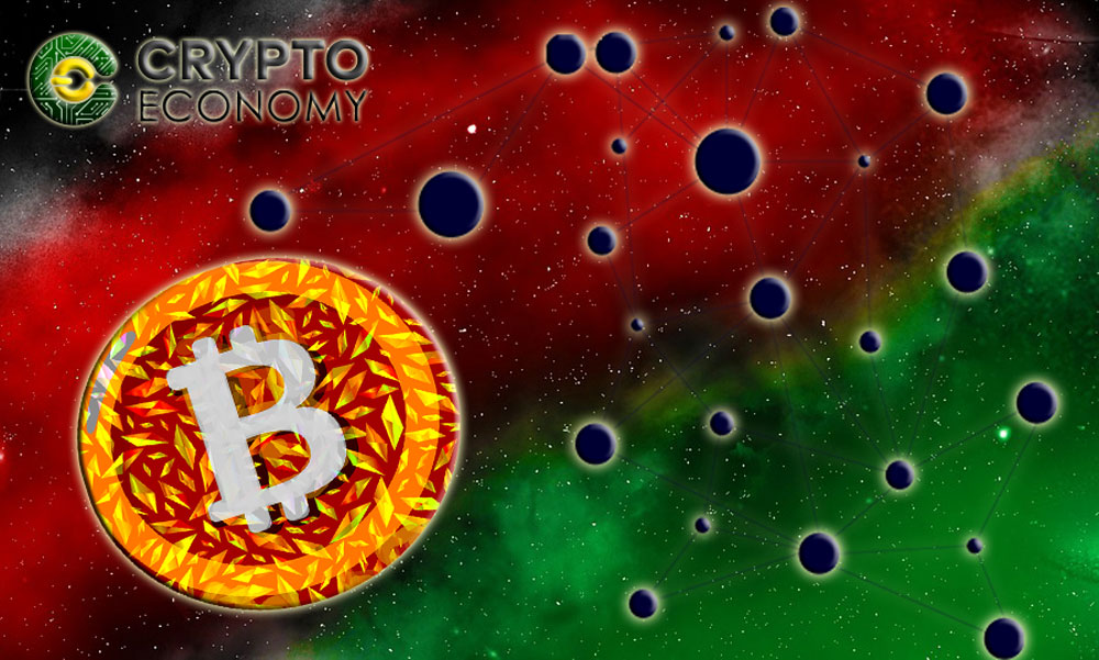 Kenya will decide in two weeks how to regulate cryptocurrencies
