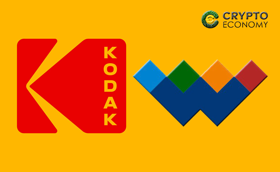 Kodak contract with WENN Digital revealed