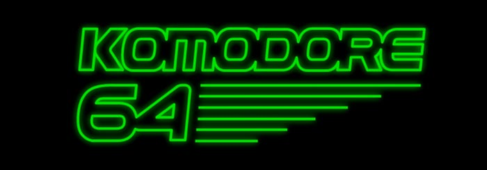 komodore-64 komodo