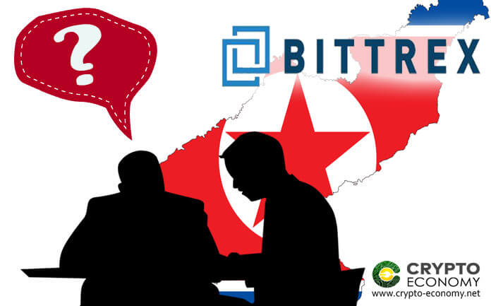 Bittrex Responds To Claims from NYDFS of Having North Korean Traders on Its Exchange
