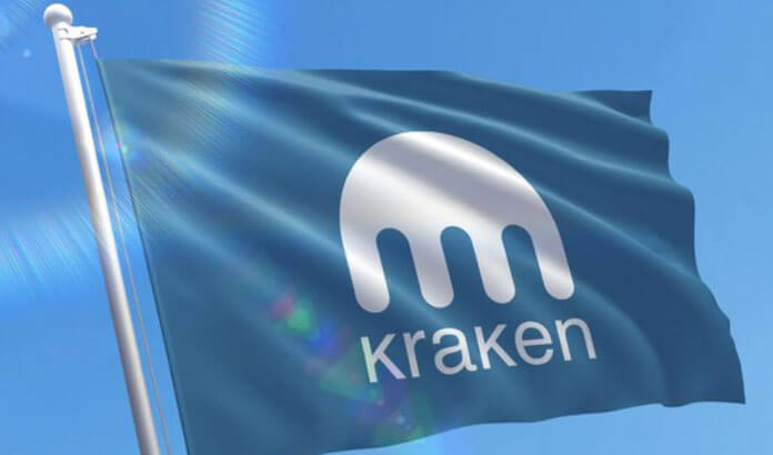 Kraken's margin trading platform