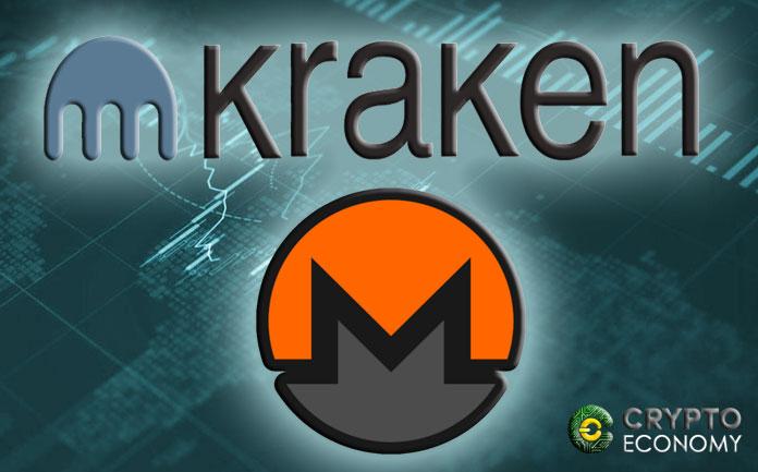 Monero [XMR] Reduction of transaction fees in Kraken