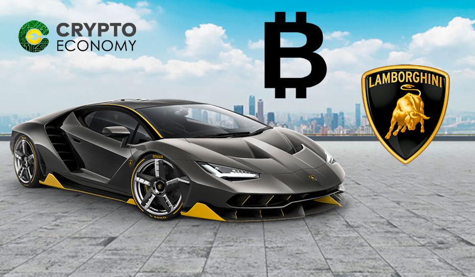 Some bitcoin millionaires boast
