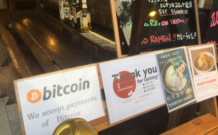 Laotian merchants are already accepting cryptocurrencies