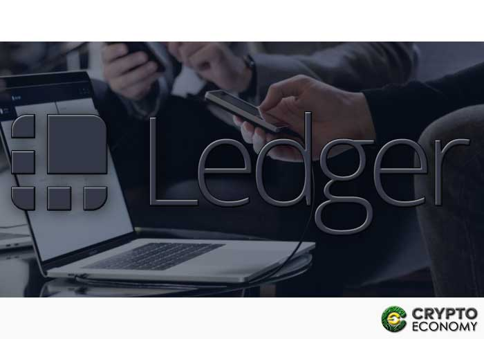 ledger stable coins