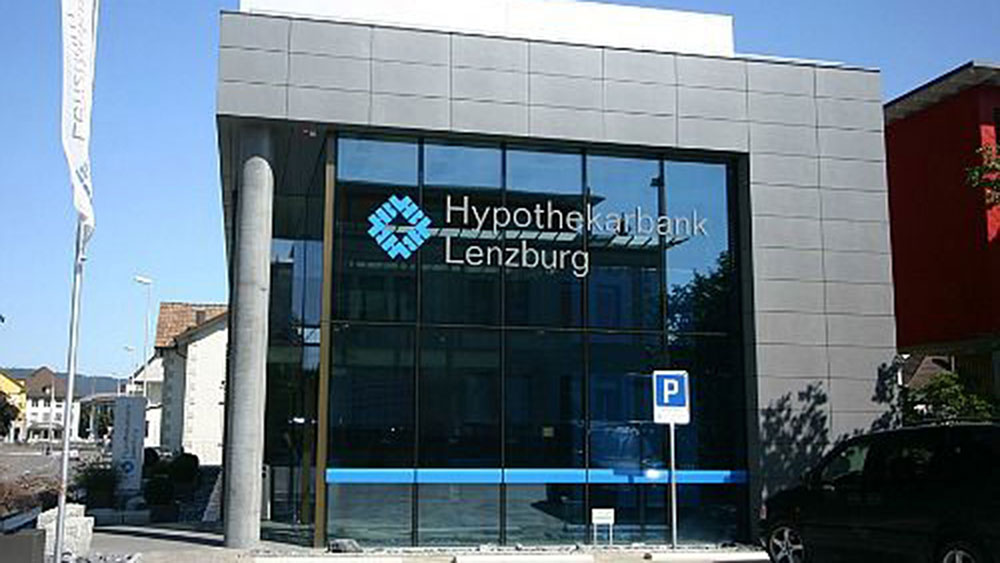 Account to operate with cryptocurrencies in a Swiss bank