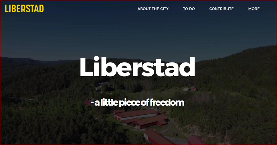 liberstad
