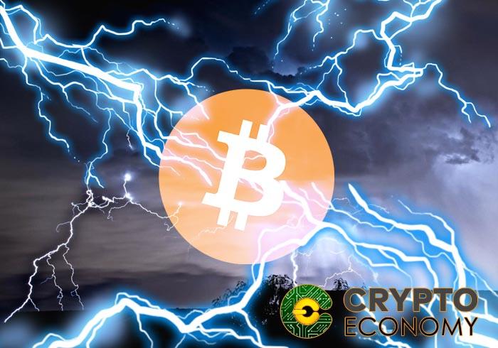 lightning network daemon en version beta para red bitcoin