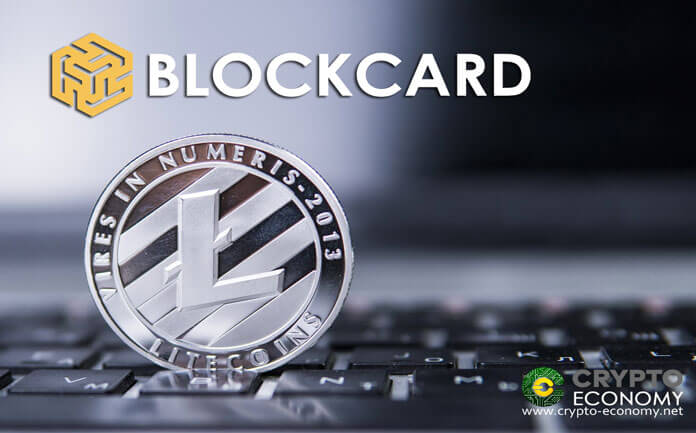 Litecoin [LTC] Foundation Partners with Bibox and Ternio to Offer a Physical Debit Card