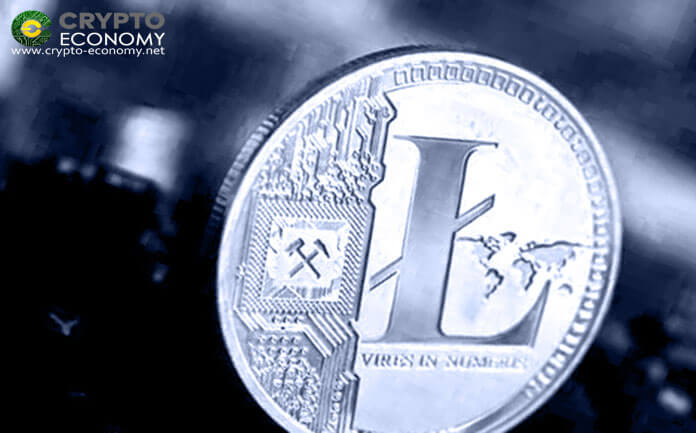 Litecoin [LTC] – Litecoin Successfully Completes its 2nd Mining Reward Halving; Price Briefly Spikes Past $100