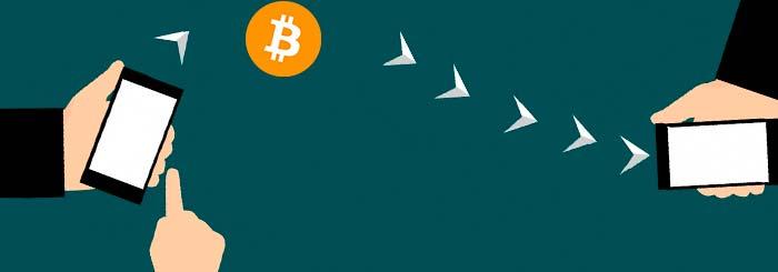 bitcoin btc transaction