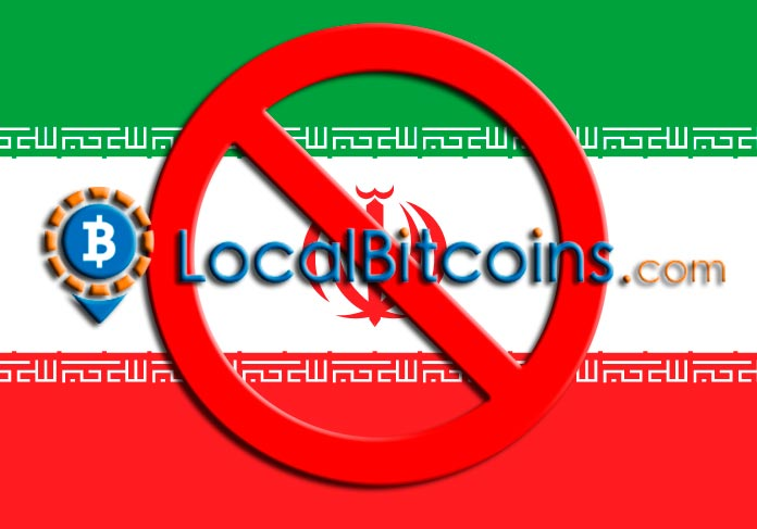 localbitcoins prohibicion