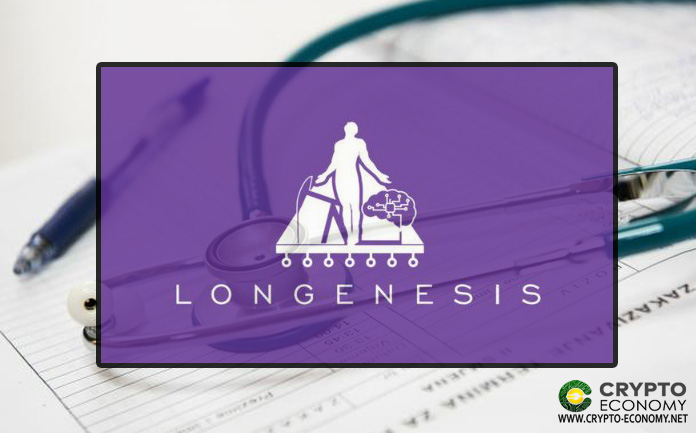 Longenesis Signs up Two More Medical Centers into Its Blockchain Based Medical Consent Platform