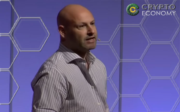 Joseph Lubin is optimistic with the cryptographic industry