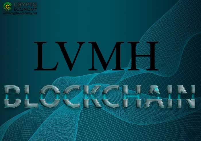 lujo blockchain