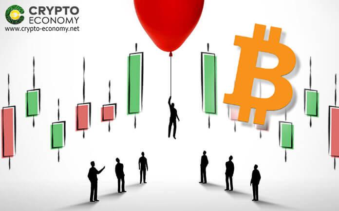 Bitcoin [BTC] reaches $ 12,900, hitting a new year high