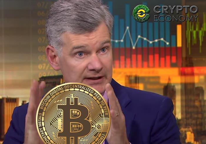 bitcoin will be worth 500,000 dollars according to mark yusko