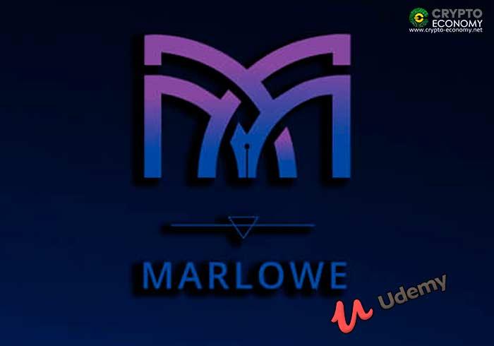 marlowe udemy