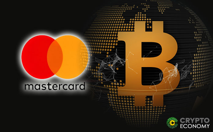 MasterCard applies for patent for fractional reserve cryptocurrency bank