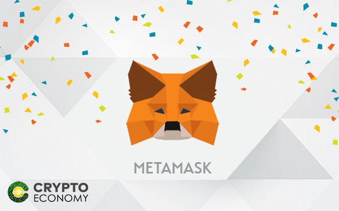 Metamask, Ethereum's most popular wallet [ETH] reaches 1.3 million users