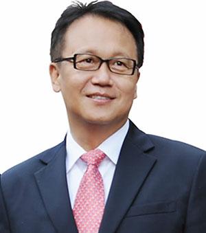 Min Byung-doo