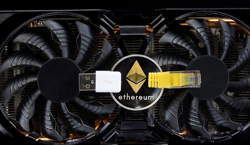 Sora has been extracting Ether for six months