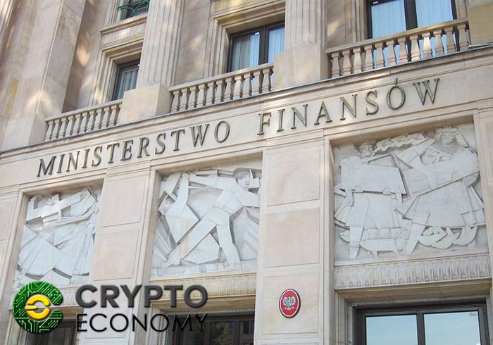 poland finance ministry cancels cryptocurrency tax