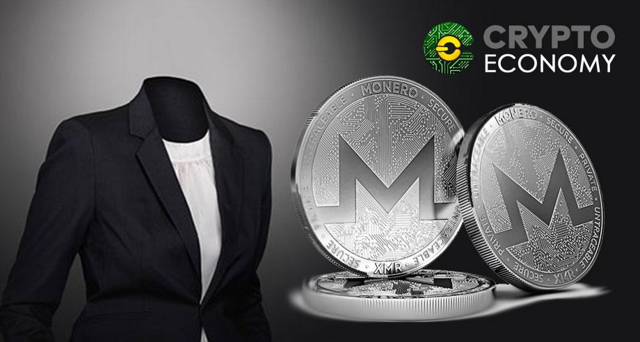Monero the anonymous cryptocurrency