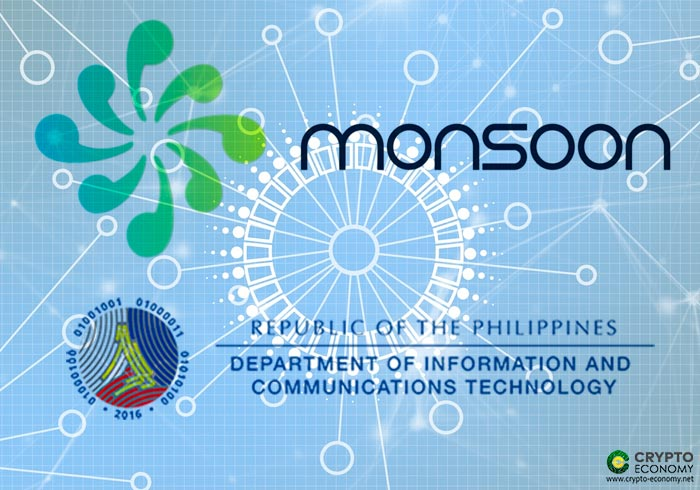 monsoon dict blockchain