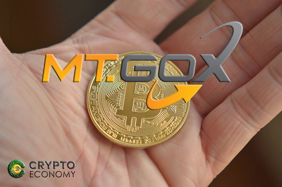 The creditors of the pirated Mt. Gox want to be paid in Bitcoins