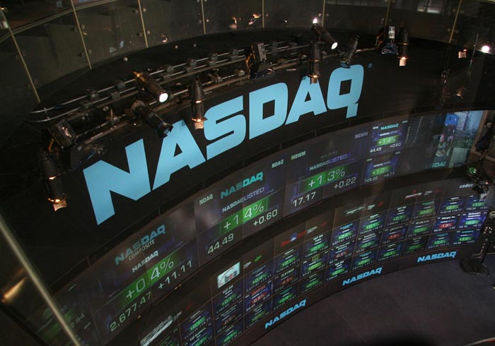 what is nasdaq?