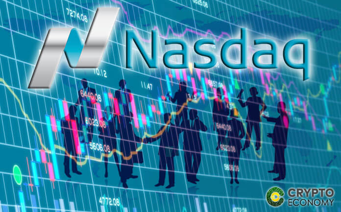 Nasdaq brings its technology to seven cryptocurrency exchanges