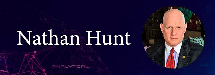 nathan hunt interview