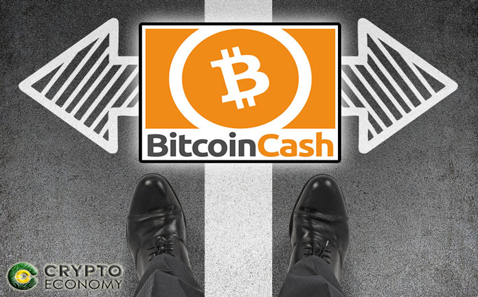 The support of Coinbase to the next Bitcoin Cash hardfork [BCH] is considered positive in the market